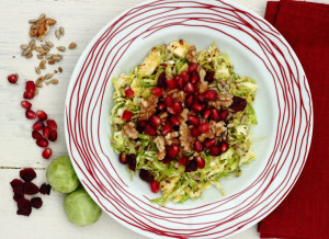 MORE GOOD NEWS FOR THE MEDITERRANEAN DIET – HOW TO EAT BRUSSEL SPROUTS
