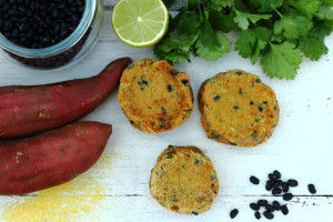 WHY EXERCISE WILL SAVE YOUR LIFE – AND SWEET POTATO BEAN CAKES