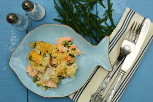 BOOSTING BONE STRENGTH AND THE SIMPLEST FISH PIE