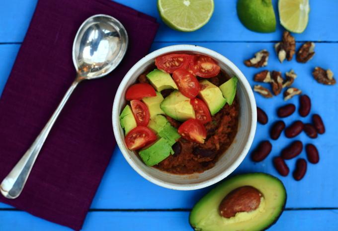walnut kidney bean stew copy