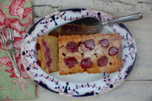 AGEING WELL ON YOUR SUMMER STAYCATION, RASPBERRY CAKE – AND INVITATIONS!