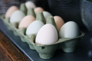 HOME-COOKING, EGGY MUFFINS AND EASTER RECIPES!