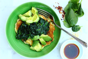 WILL CARBOHYDRATES KILL ME? WHOLEGRAINS AND MILLET PANCAKES