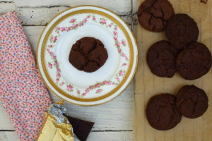 SUGAR, CHOCOLATE, SADNESS AND BRAIN-BOOSTING BISCUITS