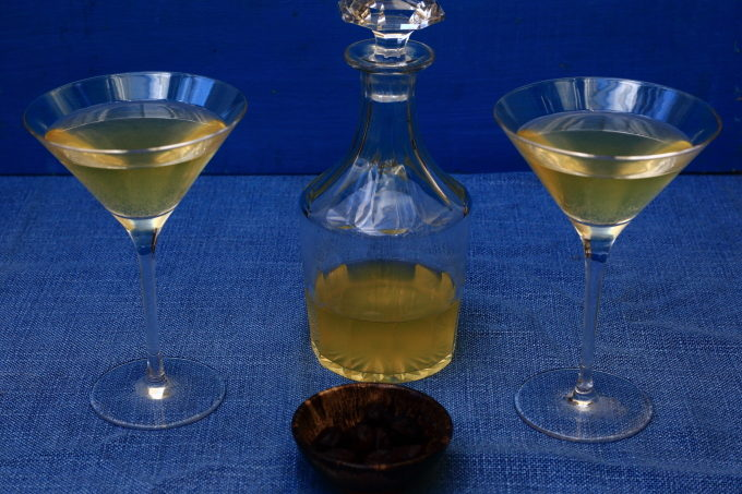 IS ALCOHOL GOOD FOR YOU? GINGER KOMBUCHA