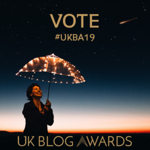 VOTE FOR US IN THE UK BLOG AWARDS (PLEASE!)