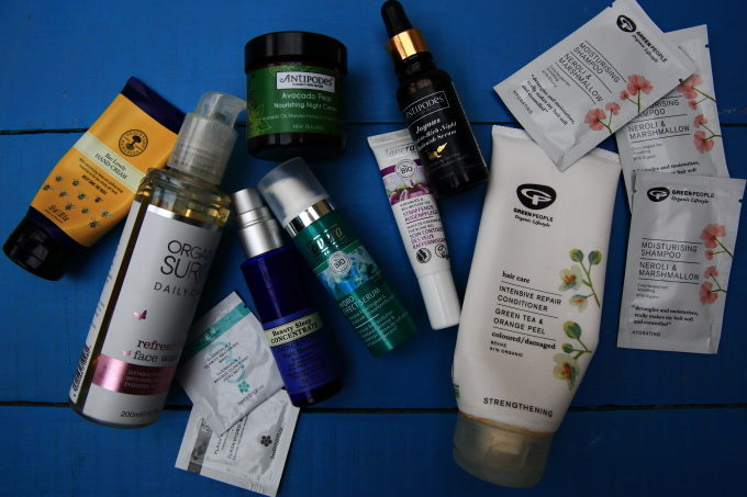 WHY I'VE THROWN OUT ALL MY BEAUTY PRODUCTS (nearly…)